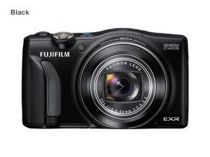 Fujifilm F900 EXR