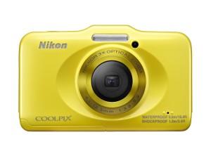 Nikon Coolpix S31 Camera
