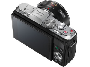 Panasonic Lumix DMC-GF6 Digital Camera