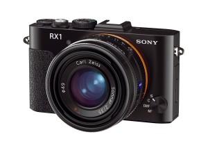 Sony RX1Digital Camera