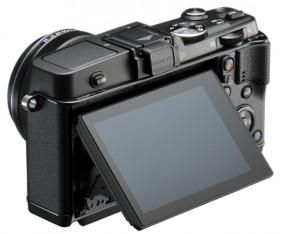 Olympus PEN E-5 Digital Camera