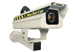 Work Zone Camera