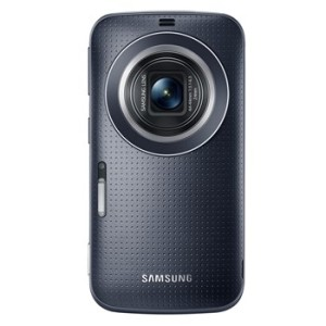 Samsung Galaxy K Zoom Camera