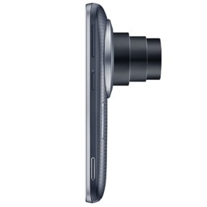 Samsung Galaxy K Zoom Camera