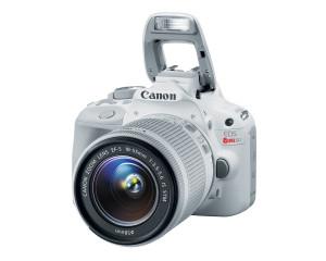 Canon EOS SL1 White