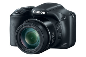 Canon Powershot SX 520 HS Digital Camera