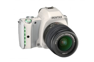 Pentax KS-1 Digital SLR Camera