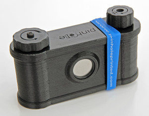 Easy 35 3D Printed Pinhole Camera